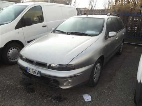FIAT Marea 105 JTD cat Weekend HLX