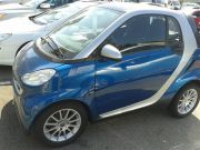 SMART FORTWO 1000 52 KW COUPÉ PASSION Usata 2008