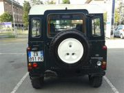 LAND ROVER DEFENDER 90 2.5 TD5 STATION WAGON Usata 2002