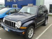 Jeep CHEROKEE 2.8 CRD LIMITED Usata 2006