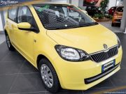 Skoda Citigo Metano 1.0 Ambition 5 porte