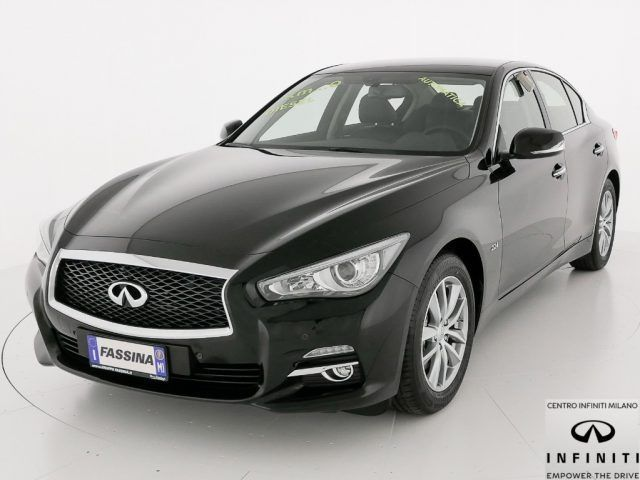 infiniti q50 2 2 diesel at executive km 0 2018 autosupermarket. Black Bedroom Furniture Sets. Home Design Ideas