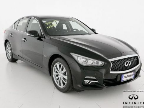 INFINITI Q50 2.2 diesel AT Executive