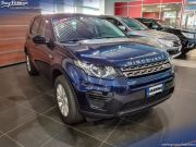 Land Rover Discovery Sport 2.2 TD4 150 CV