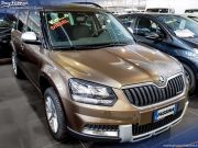 Skoda Yeti 1.6 TDI CR 105 CV Easy GreenLine