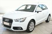 AUDI A1 S.BACK 1.2 TFSI ATTRACTION