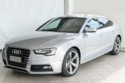 AUDI A5 S.BACK 2.0 TDI ADVANCED 190CV MULTITRONIC