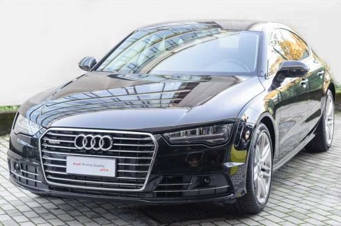 Audi A7 A7 s.back 3.0 tdi Business Plus quattro 272cv s-tr