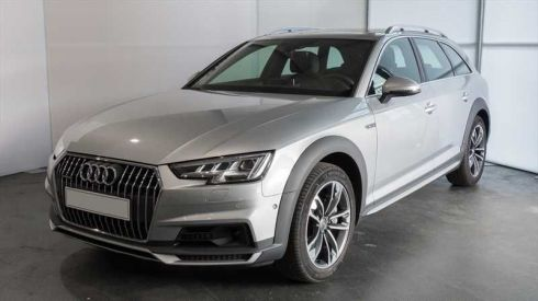 Audi A4 2016 Allroad Quattro Diesel A4 allroad 3.0 tdi Business Evolution 272cv tiptro