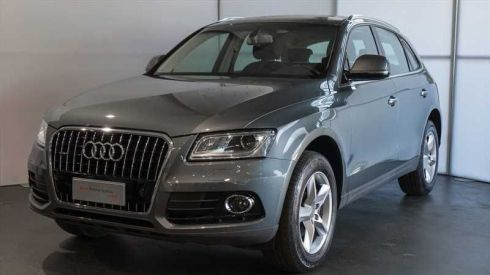 AUDI Q5 Q5 2.0 tdi Advanced plus quattro 190cv s-tr.