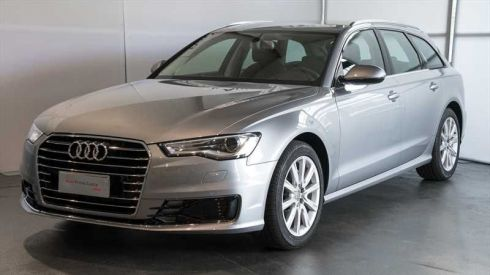 Audi A6 A6 avant 2.0 tdi ultra Business plus 190cv s-troni