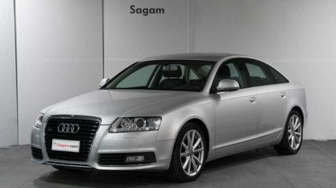 AUDI A6 3.0 V6 tdi Advanced quattro 240cv tiptronic