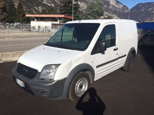FORD Transit Connect 200S 1.8 TDCi/90CV PC-TN