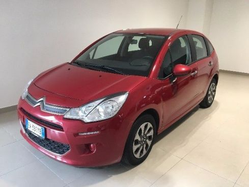 CITROEN C3 1.0 VTi 68 Seduction