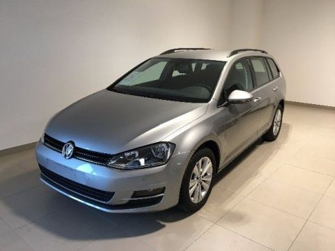 VOLKSWAGEN Golf Variant 1.6 TDI 110 CV Comfortline BlueMotion Tech.