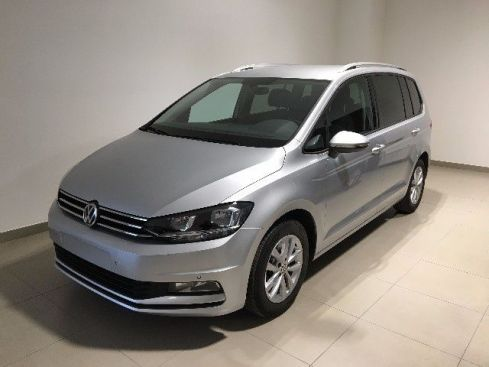 VOLKSWAGEN Touran 1.6 TDI Comfortline BlueMotion Technology