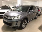 Citroen C4 Aircross HDi 115 S&S 4WD Exclusive