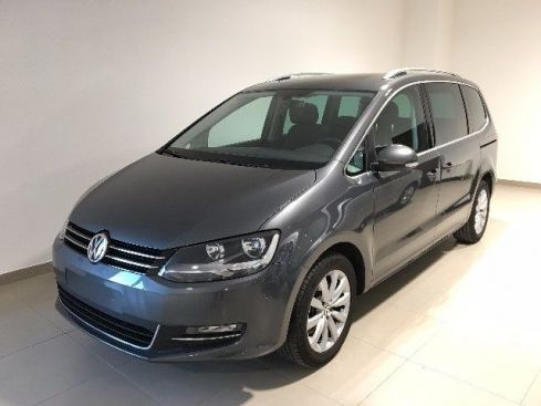 VOLKSWAGEN Sharan 2.0 TDI 150 CV DSG Highline BlueMotion Tech.