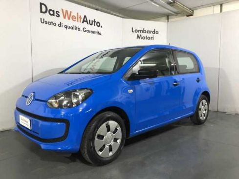 VOLKSWAGEN Up! 1.0 Take up! 60cv 5p E6