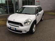 MINI Cooper SD Countryman Mini 2.0 Cooper SD Autom.
