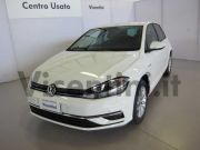 VOLKSWAGEN GOLF 1.5 TGI 5P. EXECUTIVE BMT
