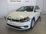 VOLKSWAGEN GOLF 1.5 TSI 130 CV EVO DSG 5P. EXECUTIVE BLU