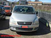 FIAT MULTIPLA 1.6 16V NATURAL POWER DYNAMIC!!!! Usata 2005