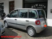 FIAT MULTIPLA 1.6 16V NATURAL POWER ACTIVE Usata 2005