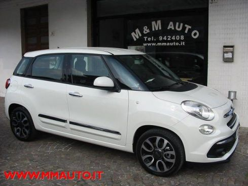 FIAT 500L 1.3 Multijet 95 CV Pop Star KM0!!!!!
