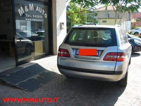 FIAT Stilo 1.9 JTD Multi Wagon Dynamic!!!!