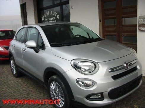 FIAT 500X 1.4 MultiAir 140 CV Pop Star