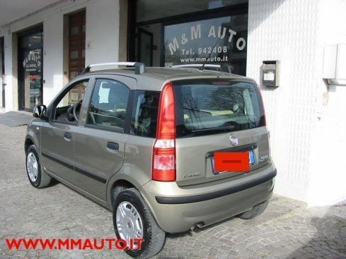 FIAT Panda 1.2 Dynamic Natural Power  PACK CLASS !!!!!