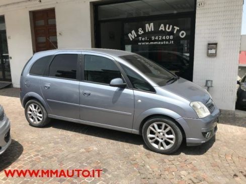 OPEL Meriva 1.4 16V Enjoy IMP-GPL!!!!!