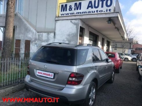 MERCEDES-BENZ ML 320 CDI Sport  NAVIG!!!!!