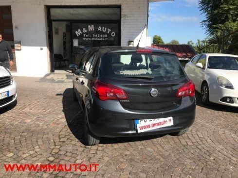 OPEL Corsa 1.4 90CV GPL Tech 5 porte n-Joy