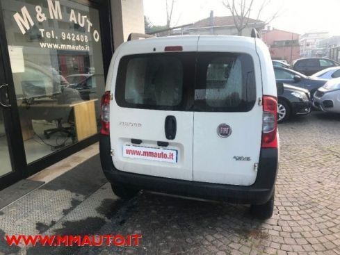 FIAT Fiorino 1.4 8V Furgone Natural Power SX  CLIMA!!!