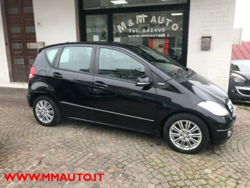 MERCEDES-BENZ A 160 CDI Avantgarde !!!!
