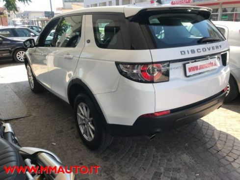 LAND ROVER Discovery Sport 2.0 TD4 150 CV Pure !!!!