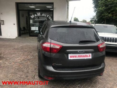 FORD C-Max 1.6 TDCi 115CV Business !!!!