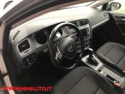 VOLKSWAGEN GOLF 1.6 TDI 110 CV DSG 5P. BUSINESS BLUEMOTION TECHNOL Usata 2016