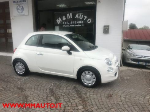 FIAT 500 1.2 EasyPower Pop !!!!