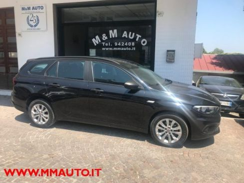 FIAT Tipo 1.4 T-Jet 120CV GPL SW Easy
