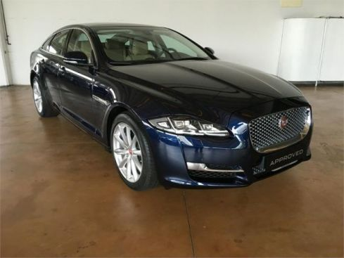 JAGUAR XJ 3.0D V6 Turbo Premium Luxury