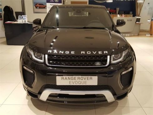 LAND ROVER Range Rover Evoque 2.0 TD4 180CV 5p. Business Edition SE DYNAMIC