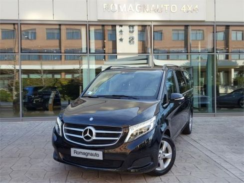 MERCEDES-BENZ V 220 CDI Sport Long