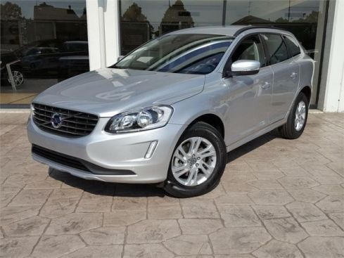 VOLVO XC60 D4 AWD Geartronic Business Plus