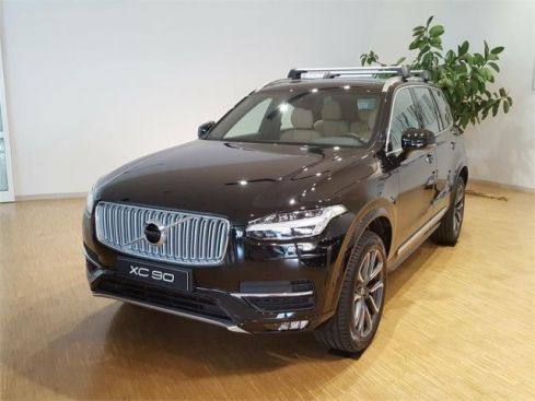 VOLVO XC90 D5 AWD Geartr. 7 posti Inscription