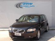 Volvo V50 D3 Geartronic POLAR PLUS