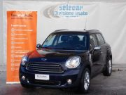 MINI Cooper D Countryman Mini 1.6 Cooper D ALL4