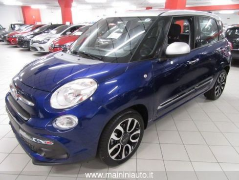 FIAT 500L  1.4 95 CV S&S Mirror + Car Play -...